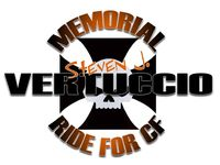Vertuccio Memorial Ride For Cystic Fibrosis - 4th Annual