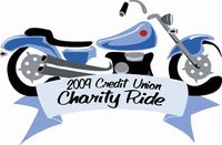 Credit Union Charity Ride