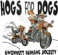 Gwinnett Humane Societys Hogs For Dogs - 9th Annual
