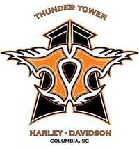 Thunder Tower Harley Davidson Repo Sale