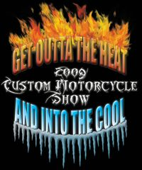 Tucson Custom Motorcycle Show
