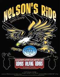 Nelsons Ride - 10th Annual