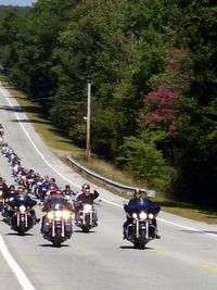 RI Ride For Hope