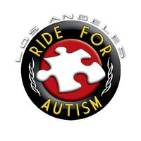 Los Angeles Ride For Autism