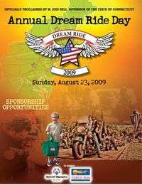 Dream Ride To Benefit Special Olympics Massachusetts