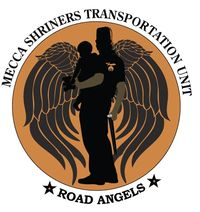 Mecca Shriners Charity Bike Run - 4th Annual