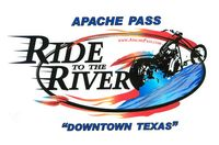 Ride To The River Rally Apache Pass