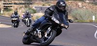 Socal Buell Club Palomar Run