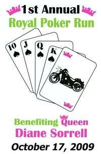 Royal Poker Run