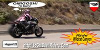 Socal Buell Riders Wildcat Canyon Run