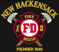 New Hackensack Fire Co Benefit Ride - 3rd Annual