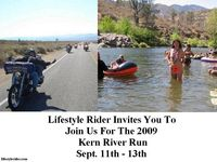 Kern River Run - 4th Annual