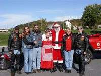 Eastern Pa Toy Run