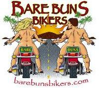Bare Buns Bikers And Sunny Sands Resort
