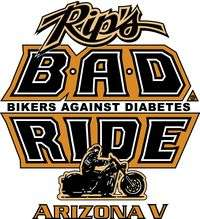 Rips BAD Ride Arizona