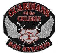 Guardians Of The Children Rally Around The Children
