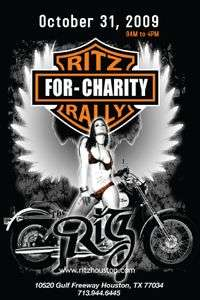 Ritz Rally For Charity