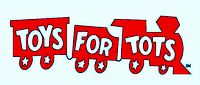 Toys For Tots Collection Ride - 13th Annual