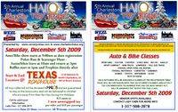 Halos Toy Ride Auto Show And Auction - 5th Annual