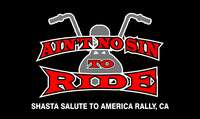 Shasta Salute To America Motorcycle Rally