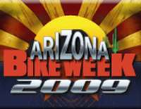 Arizona Bike Week 2009