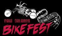 New Orleans Bikefest Motorcycle Rally and Music Festival - 2nd Annual