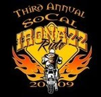 Socal Ironazz Ride and Event - 3rd Annual
