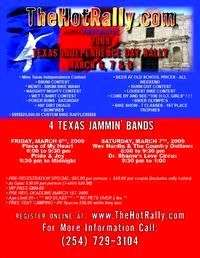 Texas Independence Day Rally - 4th Annual