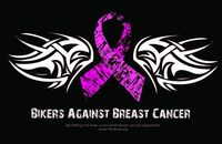 Bikers Against Breast Cancer 2009