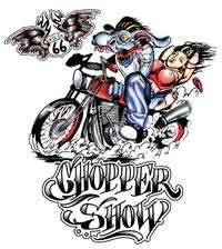 Old 66 Chopper Show