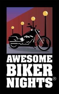 Awesome Biker Nights 2010