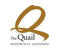 Quail Motorcycle Gathering - 2nd Annual