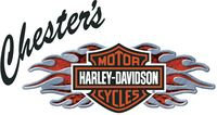 Ride With Us Chesters Harley Davidson