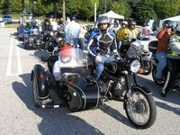 Baltimore Washington Ride For Kids