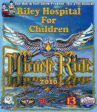 Miracle Ride - 17th Annual
