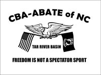 Tar River Basin Cba Gun Raffle and Poker Run