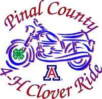 Pinal County 4h Clover Ride