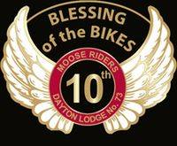 Blessing Of The Bikes - 10th Anniversary