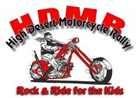 High Desert Motorcycle Rally