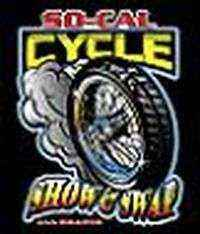So Cal Cycle Swap Meet Feb