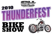 Thunderfest Bike Show - 4th Annual