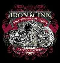 Iron And Ink Bike Show Swapmeet Tattoo Contest - 3rd Annual