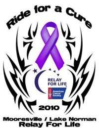 Ride For A Cure Huntersville