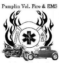 Pamplin Volunteer Fire Department And Ems Poker Run - 5th Annual