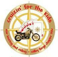 Cruizin For The Kids Poker Run