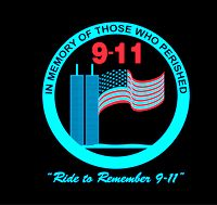 Ride To Remember 9 11