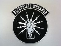 Electrical Workers Of DE Motorcycle Club Bike Show And Swap Meet