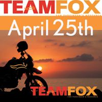 Team Fox Charity Ride For Parkinsons Research