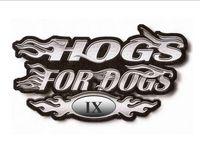B And B Harley Davidson Hogs For Dogs