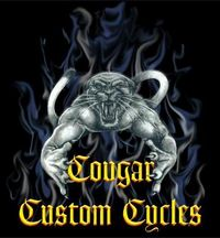 Cougars Bikers Ball